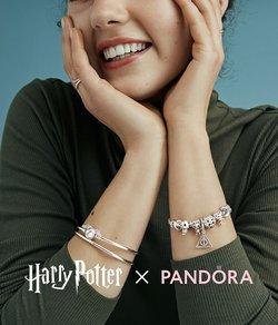 Catálogo Pandora (  13 dias mais)