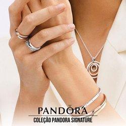 Ofertas de Pandora no folheto Pandora (  14 dias mais)
