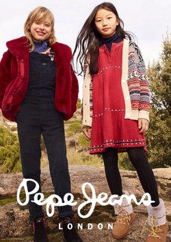 Folheto Pepe Jeans ( Publicado ontem )