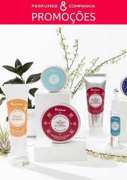 Folheto Perfumes & Companhia ( Publicado hoje )