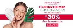 Cupão Perfumes & Companhia em Águas Santas ( 3 dias mais )