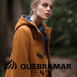 Folheto Quebramar ( Mais de um mês )