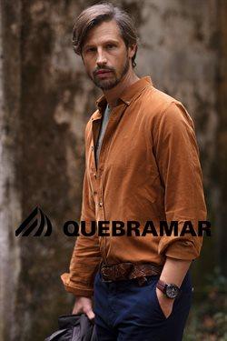 Folheto Quebramar ( 27 dias mais )