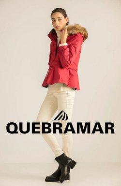 Ofertas de Roupa, Sapatos e Acessórios no folheto Quebramar (  Mais de um mês)