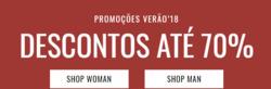 Promoção de Quebramar no folheto de Faro