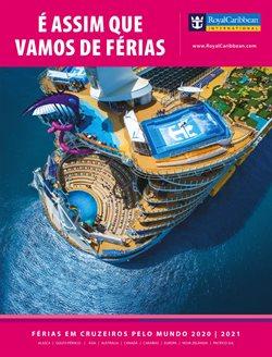 Ofertas de Viagens no folheto Royal Caribbean (  14 dias mais)