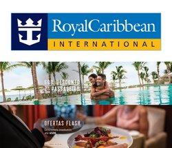 Ofertas de Royal Caribbean no folheto Royal Caribbean (  13 dias mais)