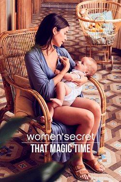 Ofertas de Women'Secret no folheto Women'Secret (  Mais de um mês)