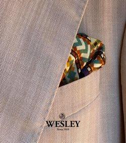 Ofertas de Wesley no folheto Wesley (  14 dias mais)
