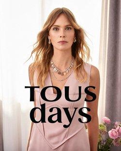 Ofertas de Tous no folheto Tous (  7 dias mais)