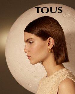Ofertas de Tous no folheto Tous (  12 dias mais)