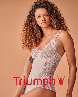 Ofertas de Triumph no folheto Triumph (  Mais de um mês)