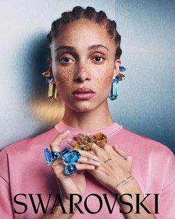 Ofertas de Marcas de luxo no folheto Swarovski (  6 dias mais)