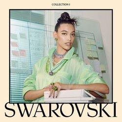 Ofertas de Swarovski no folheto Swarovski (  21 dias mais)