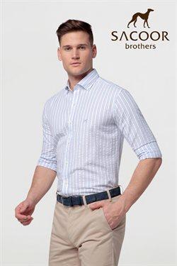Folheto Sacoor Brothers ( Vencido )