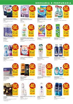 Promoções de Detergente líquido em El Corte Inglés