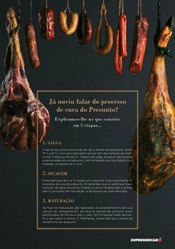 Ofertas Supermercados no folheto El Corte Inglés ( 6 dias mais )