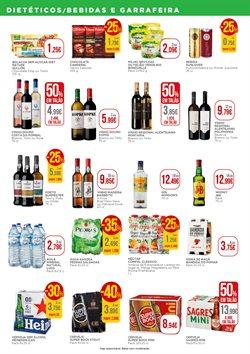 Promoções de Cerveja em El Corte Inglés