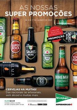 Ofertas de Supermercados no folheto El Corte Inglés (  Expira hoje)