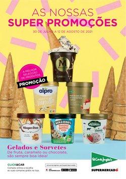 Catálogo El Corte Inglés (  10 dias mais)