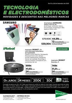 Ofertas de Supermercados no folheto El Corte Inglés (  Expira amanhã)
