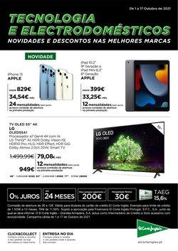 Catálogo El Corte Inglés (  Expira amanhã)
