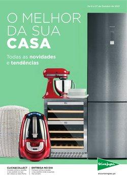 Ofertas de Supermercados no folheto El Corte Inglés (  11 dias mais)