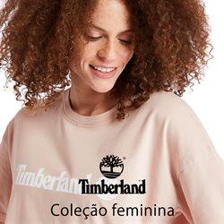 Folheto Timberland ( Vencido )