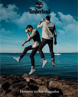Folheto Timberland ( Publicado ontem )