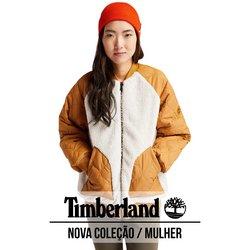 Ofertas de Timberland no folheto Timberland (  Mais de um mês)