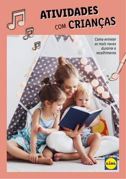 Folheto Lidl ( Publicado hoje )
