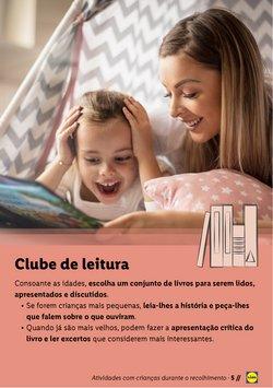 Promoções de Livros em Lidl