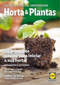 Folheto Lidl ( 2 dias mais )
