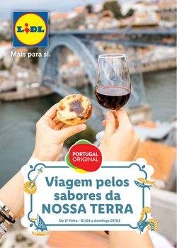 Folheto Lidl ( 4 dias mais )