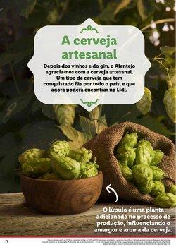 Promoções de Cerveja em Lidl