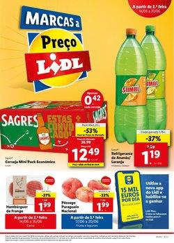 Catálogo Lidl (  6 dias mais)