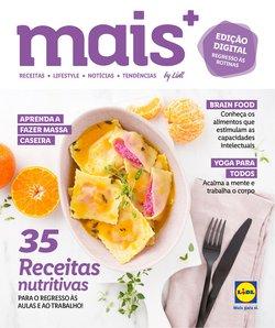 Ofertas de Lidl no folheto Lidl (  8 dias mais)