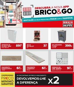 Ofertas de Brico Depôt no folheto Brico Depôt (  12 dias mais)