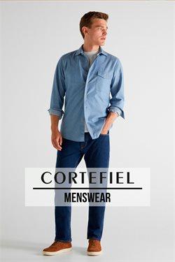 Catálogo Cortefiel (  Mais de um mês)