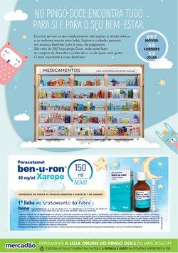 Promoções de Medicamentos em Pingo Doce