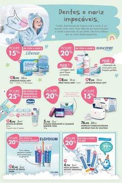 Promoções de Escova de dentes em Pingo Doce