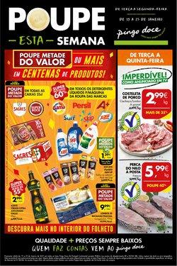 Folheto Pingo Doce ( Expira hoje )