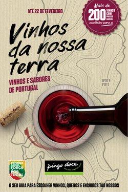 Folheto Pingo Doce ( 28 dias mais )