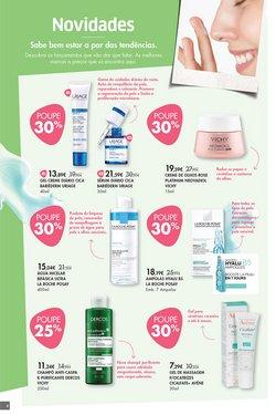 Promoções de Shampoo em Pingo Doce