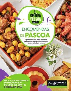 Folheto Pingo Doce ( 2 dias mais )