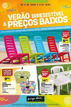 Ofertas de Pingo Doce no folheto Pingo Doce (  Mais de um mês)