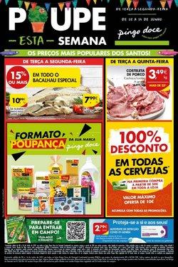 Ofertas de Pingo Doce no folheto Pingo Doce (  Expira hoje)