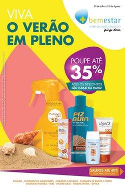 Ofertas de Pingo Doce no folheto Pingo Doce (  27 dias mais)