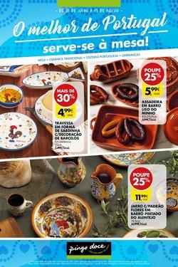 Ofertas de Pingo Doce no folheto Pingo Doce (  10 dias mais)