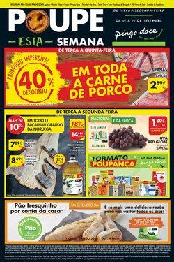 Catálogo Pingo Doce (  Expira hoje)